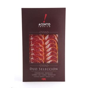 IBÉRICO TWIN PACK